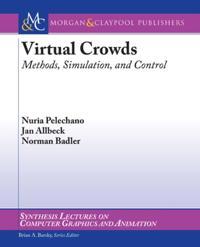 Virtual Crowds