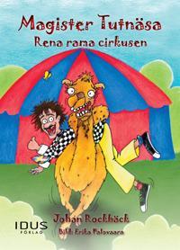 Magister Tutnäsa - Rena rama cirkusen