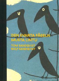 Den svarta fågeln - Musta lintu