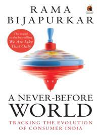 Never-Before World