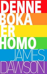 Denne boka er homo