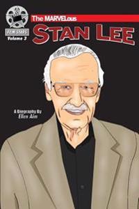 The Marvelous Stan Lee: Filmstars Volume 3