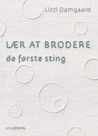 Lær at brodere