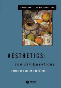Aesthetics - the big questions