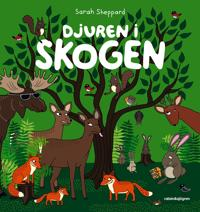 Djuren i skogen