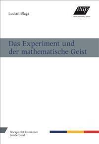 Das Experiment und der mathematische Geist
