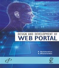 Design and Development of Web Portal