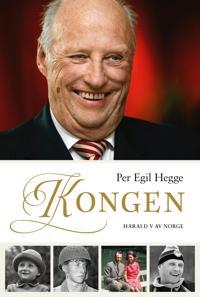 Kongen; Harald V av Norge