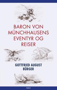 Baron von Münchhausens eventyr og reiser