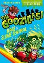 The Goozillas!: Race to Slime Central