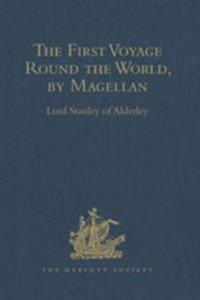 First Voyage Round the World, by Magellan