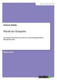 Physik Der Katapulte