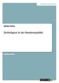 Zivilreligion in Der Bundesrepublik