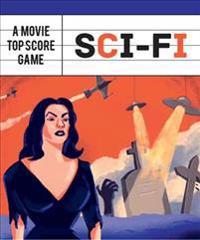 Sci-Fi: A Movie Top Score Game