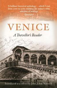Venice: A Traveller's Reader