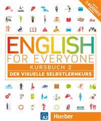 English for Everyone Kursbuch 2