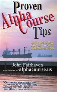 Proven Alpha Course Tips