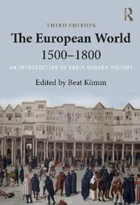 EUROPEAN WORLD 1500 1800 3ED