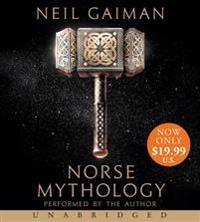 Norse Mythology Low Price CD