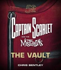 Captain scarlet and the mysterons - the vault