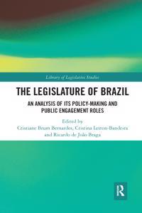 The Legislature of Brazil
