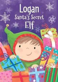 Logan - Santa's Secret Elf