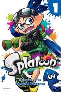 Splatoon 1