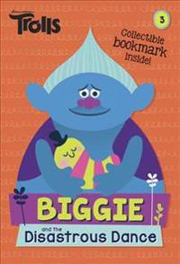 Biggie and the Disastrous Dance (DreamWorks Trolls)