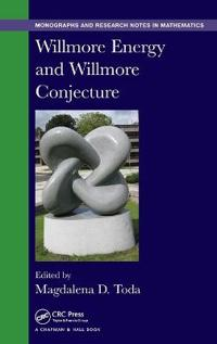 Willmore Energy and Willmore Conjecture