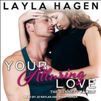Your Alluring Love