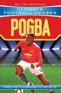 Pogba (Ultimate Football Heroes) - Collect Them All!