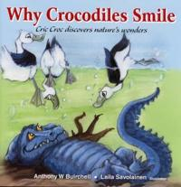 Why Why Crocodiles Smile