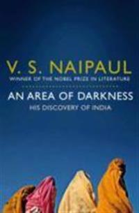 Area of darkness - his discovery of india