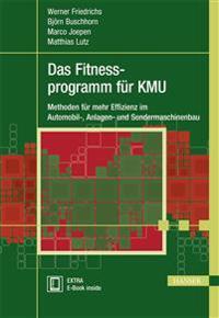 Das Fitnessprogramm für KMU