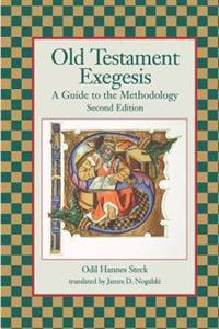 Old Testament Exegesis