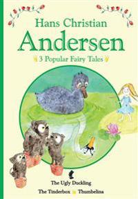 3 Popular Fairy Tales  III