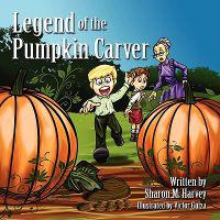 Legend of the Pumpkin Carver