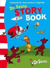 Dr. Seuss Story Book