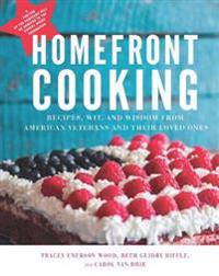 Homefront Cooking