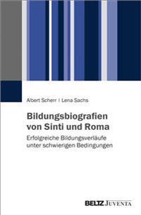 Bildungsbiografien von Sinti und Roma