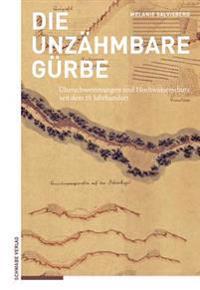Die Unzahmbare Gurbe: Uberschwemmungen Und Hochwasserschutz Seit Dem 19. Jahrhundert