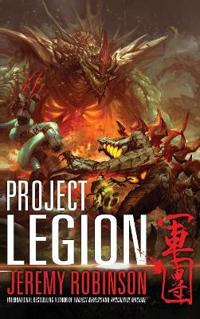Project Legion