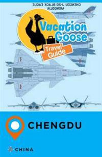 Vacation Goose Travel Guide Chengdu China