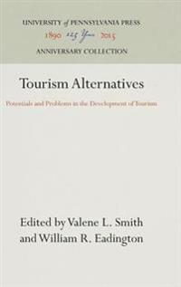 Tourism Alternatives