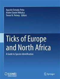 Ticks of Europe and North Africa