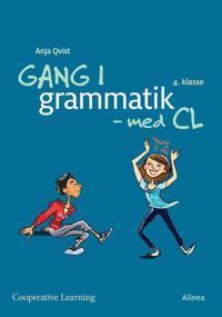Gang i grammatik - med CL