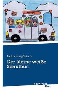 Der Kleine Weie Schulbus