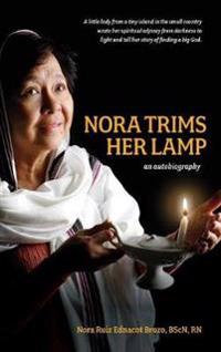 Nora Trims Her Lamp