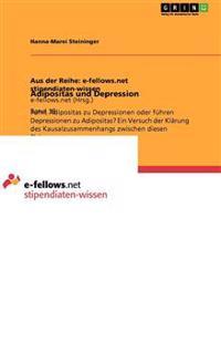 Adipositas Und Depression