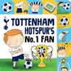 Tottenham Hotspur (Official) No. 1 Fan
